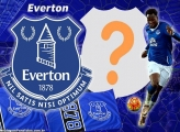Moldura Everton