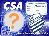 Convite do CSA