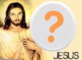 Jesus Montagem de Foto