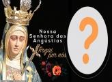 Nossa Senhora das Angústias Moldura