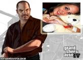 Personagem GTA IV