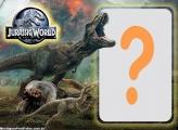 Moldura Jurassic World