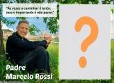 Padre Marcelo Rossi Foto Montagem