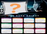 Calendário 2020 Batman Dark