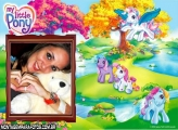 Amigos de My Litter Pony