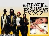 Black Eyed Peas FotoMoldura