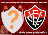 Moldura Esporte Clube Vitória