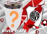 Moldura River Plate