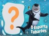 O Espanta Tubarões Montagem de Fotos