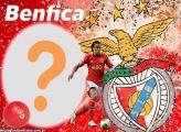 Moldura Benfica