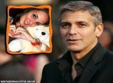 Moldura George Clooney