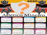 Calendário 2020 do Atlético Mineiro