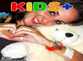 Moldura Revista KIDS Mais