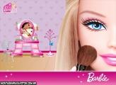 Salão de Beleza Da Barbie