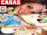 Revistas Caras Cinderela