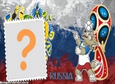 Lobo Zabivaka Copa Rússia 2018