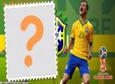 Phillipe Coutinho Seleção Brasileira