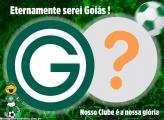 Moldura Goiás Esporte Clube
