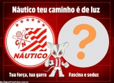 Moldura Clube Náutico Capibaribe