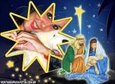 Moldura Nascimento de Jesus