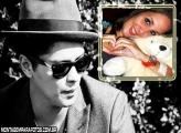 Moldura cantor Bruno Mars