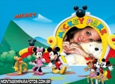 Mickey e Amigos no Parque