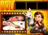 Cachorro Bolt  e Amiga Penny