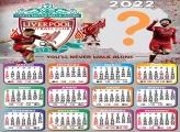 Calendário 2022 Liverpool Montar Online