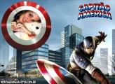 Capitão América Online