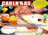 Convite Revista Carinhas