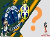 Cruzeiro Copa do Mundo 2018