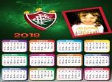 Calendário 2018 Fluminense