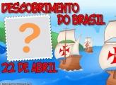 Descobrimento do Brasil 22 de Abril