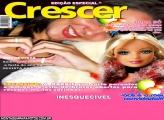 Convite Crescer Barbie