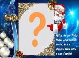 Mensagem Natalina Votos de Feliz Natal