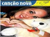 Moldura Revista Canção Nova