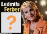 Ludmila Ferber Moldura