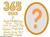 365 Dias com Jesus Paz e Amor