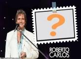 Roberto Carlos Colagem de Foto