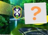 Moldura Brasil Natureza
