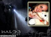 Moldura Halo 3 ODST