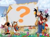 Os Três Mosqueteiros Disney