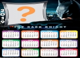 Calendário 2019 The Dark Knight