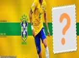 Neymar Camisa Brasil Capa Facebook