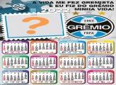 Calendário 2022 Grêmio Time de Futebol