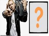Eminem FotoMoldura