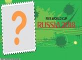 Montagem de Foto Copa Rússia 2018