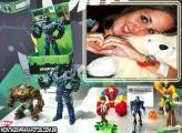 Brinquedos Ben 10 Omniverse