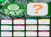 Calendário 2019 Palmeirense