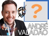 André Valadão Montagem de Foto